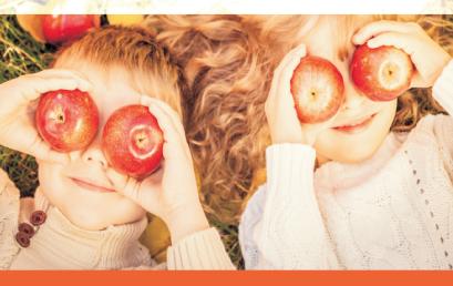 Herbstvortrag für Eltern: Glücklich sein! Kann man Glück lernen – sogar in der Schule?