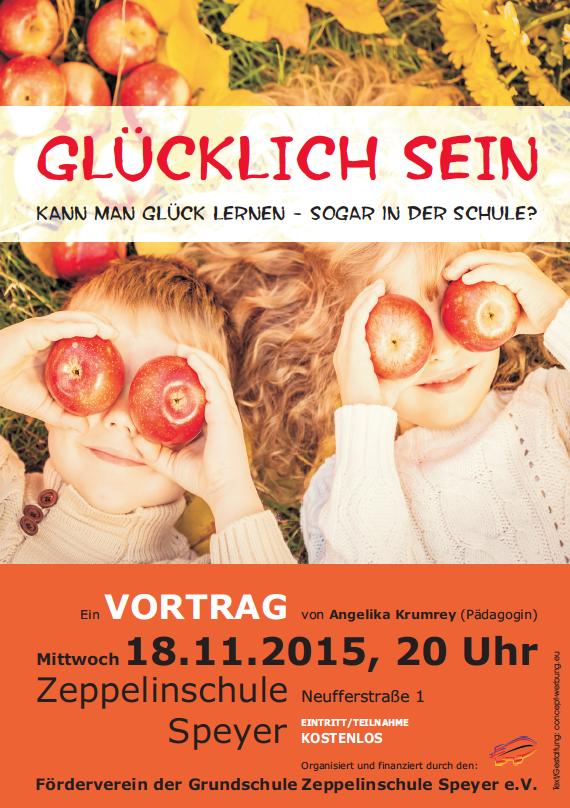 Herbstvortrag 2015