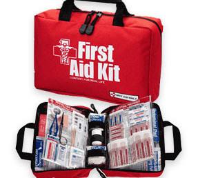 Erste-Hilfe-Kurs für 4. Klassen