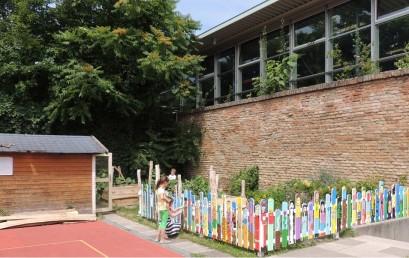 Neues aus dem Schulgarten