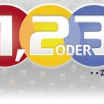 """Nicht verpassen! Fernsehauftritt der 4c im KIKA/ZDF: """"1, 2 oder 3"""""""