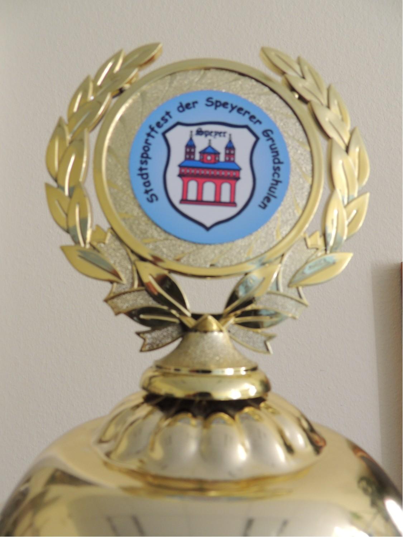 Sieg der Zeppelinschüler*nnen beim Stadtsportfest der Grundschulen