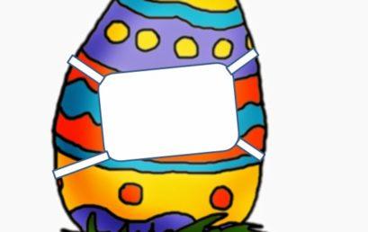 Wie geht es nach den Osterferien weiter? Neue Informationen!