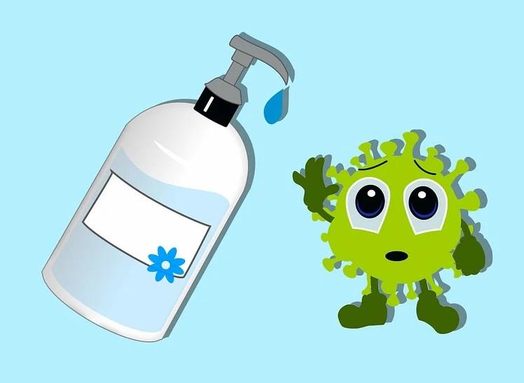 Unsere Hygieneregeln im Überblick