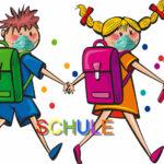 Info für Schulanfänger