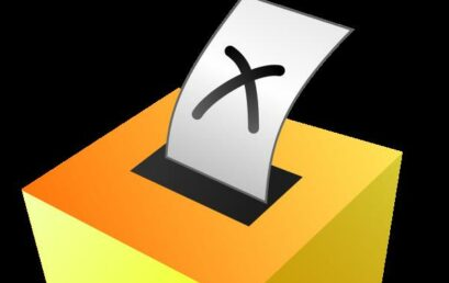 Wahl des Schulelternbeirates am 22.09.