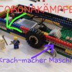 Krach-macher Maschine