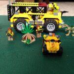 Lego-Dino-Coronahelden