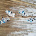 Star Wars - Helden im Schnee